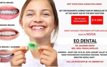 Best Dentist in Greater Noida west for the dental treatment