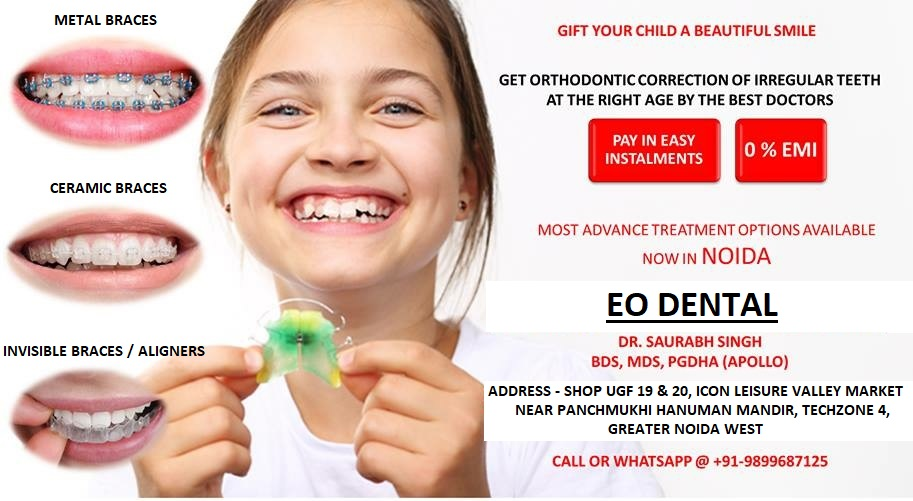 dentist dental clinic noida